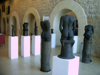 Obstallation, Palais des Papes