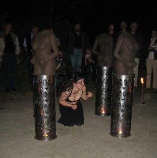 Obstallation Bhava