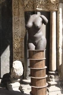 Balusta Bahar Abtei Brauweiler