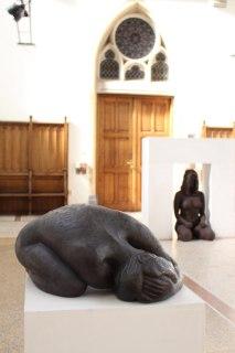 Notre Dame des Arts, Ubbergen(NL)