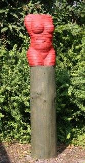 Balusta Brandung (rote Balusta)